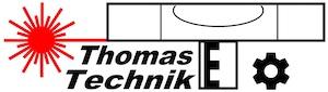 Thomastechnik Website Logo